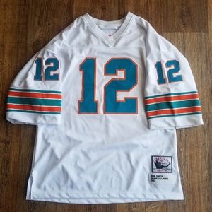 Miami Dolphins Bob Griese Jersey